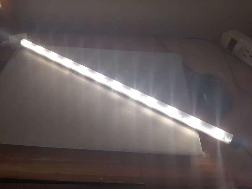 Tubo LED T5 PVC 120v 0