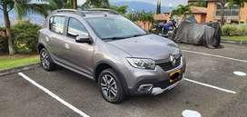 Renault Sandero Stepway Intens CVT 2021