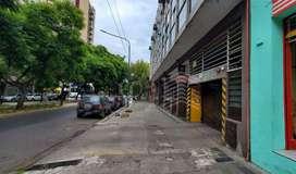 Diagonal 73  100 - U$D 12.000 - Cochera en Venta