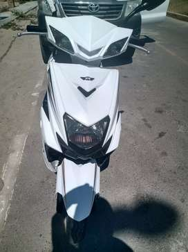 Moto lineal 2800