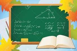 Clases de matematica