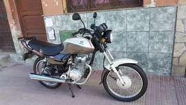 Vendo Zanella RX 150cc 2017