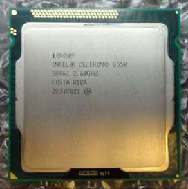 Procesador LGA 1155