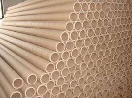Fabrica De Tubos De Cartón