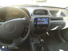 Venta Renault Clio campus modelo 2015