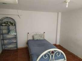 Alquiler de habitación en Nuevo Chimbote