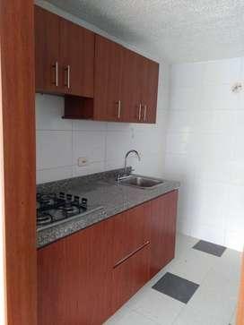 Arriendo apartamento en Cajicá