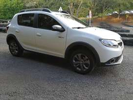 Renault Stepway Dinamic 2017