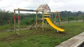 Venta parques infantiles