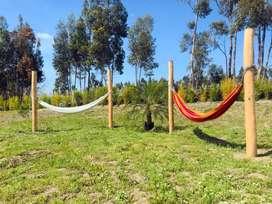 1040 mtrs, Terreno en Venta a 45 minutos de la Ciudad de Quito, Sector La Esperanza, Pedro Moncayo