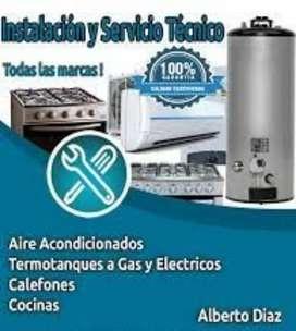 Servicio Técnico de Reparación de Lavarropas Automáticos a domicilio en Ciudad de Córdoba