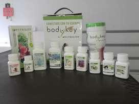Vitaminas Minerales Nutrilite Amway
