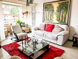 Apartamento en Venta por Envigado Sector Cumbres. Cod PR 9428