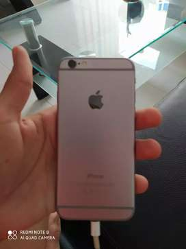 iPhone 6 de 16gb