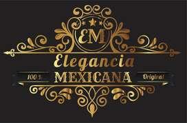Mariachi Juvenil Elegancia Mexicana
