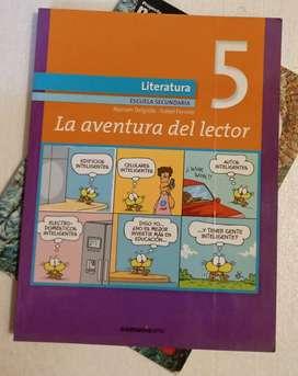 La aventura del lector