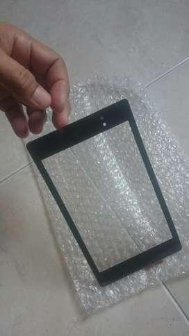 Tactil Tablet Asus Nexus Segunda Generac