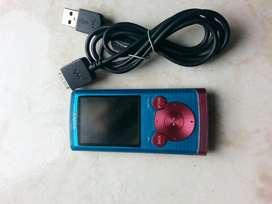Sony Clásico 4gb