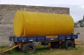 Acoplado Cisterna Helvética