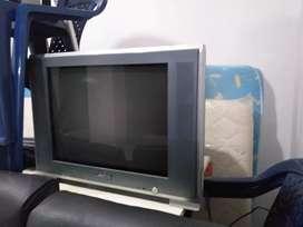 Vendo TV económico