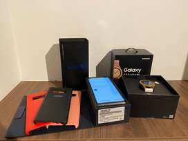 Gran oportunidad Note 8 /Galaxy Watch
