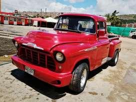 Chevrolet Apache 3100 Pick Up 3100 Excelente Estado