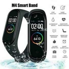 # Smartband M4 Ref. Mj-0041