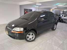 Chevrolet aveo 2012 full
