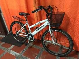 Vendo cicla urgente
