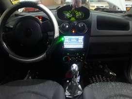 Spark Sedan