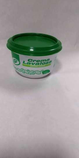 lava loza crema LPS 500 GR