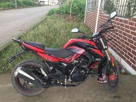 Moto tundra venom 200