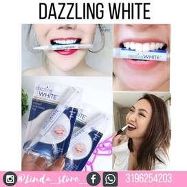 Lapiz blanqueador de dientes