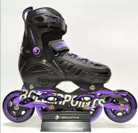 Patines semiprofesionales Roller Points