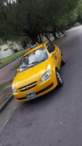 VENDO taxi trabajando OPORTUNIDAD