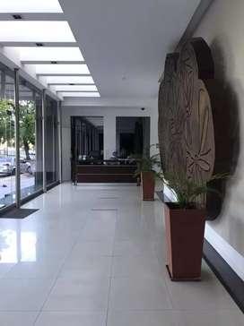 Alquiler de departamento en Córdoba capital.