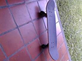 Skate completo secretpoint profesional de guatambu