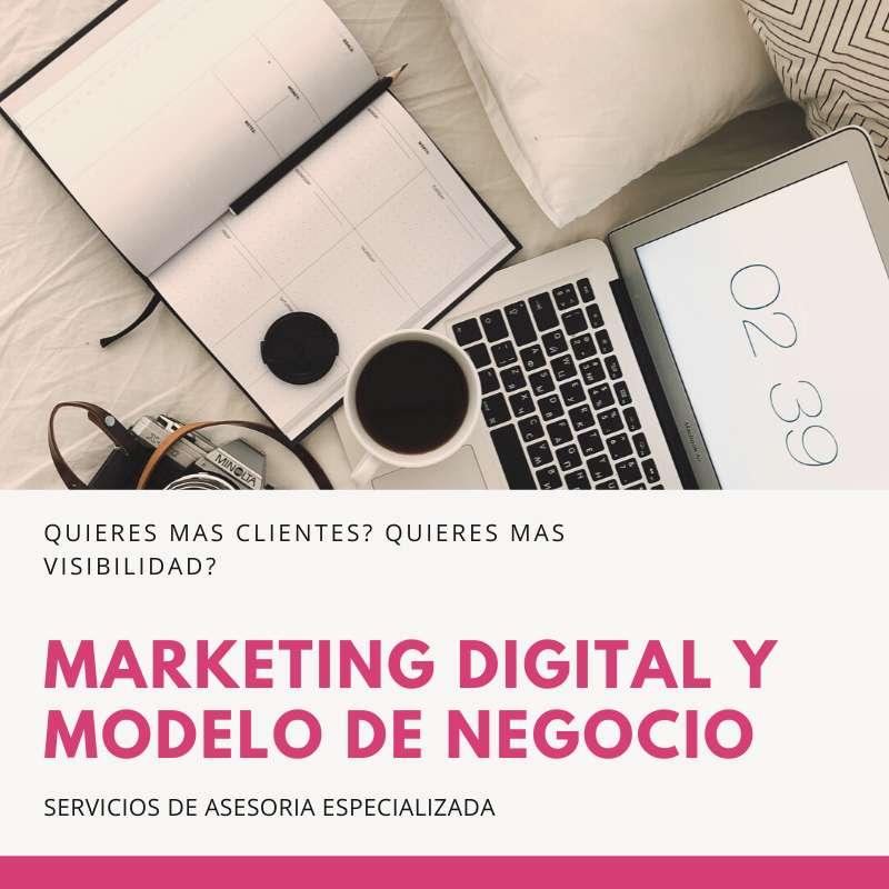 ASESORIA MARKETING DIGITAL Y MODELO DE NEGOCIO 0