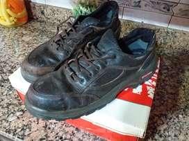 Zapatos 45 punta de acero