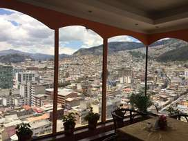 BAJO PRECIO!! Grandioso Penthouse Piso 19 Espectacular Vista Sector La Mariscal