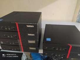 Torres Tiny Intel celeron de sexta Generación 4gb 500gb wifi USB 3.0 cargador $ 599.000