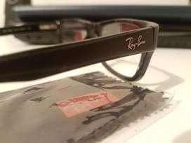 Marcos para lentes o gafas Ray-Ban Rayban originales
