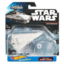 Hot Wheels DieCast Star Wars – Star Destroyer