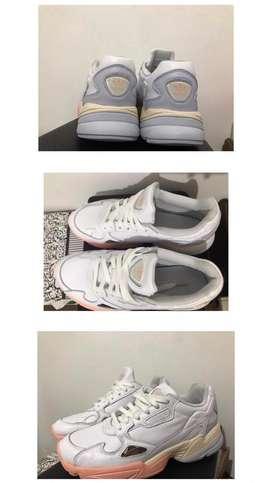Adidas falcon - nuevos.