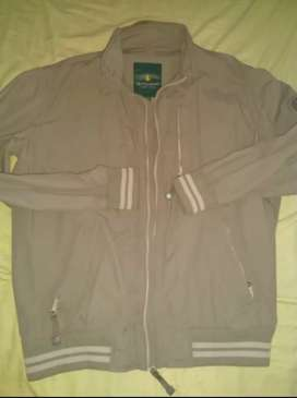 Campera polo Rompeviento