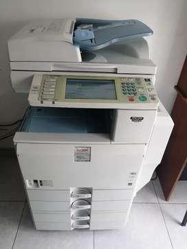 Fotocopiadora aficio 4001