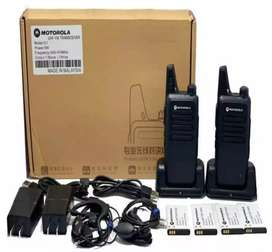 Radio comunicación Motorola c1