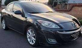 Hermoso Mazda 3s GRAND TOURING FULL EXTRAS
