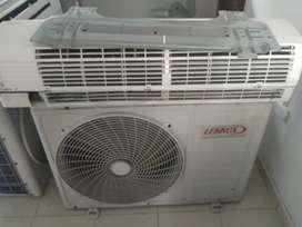 Aire Acondicionado Lennox  24000 BTU 220v (usado)