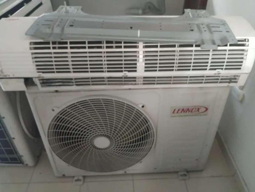 Aire Acondicionado Lennox  24000 BTU 220v (usado) 0